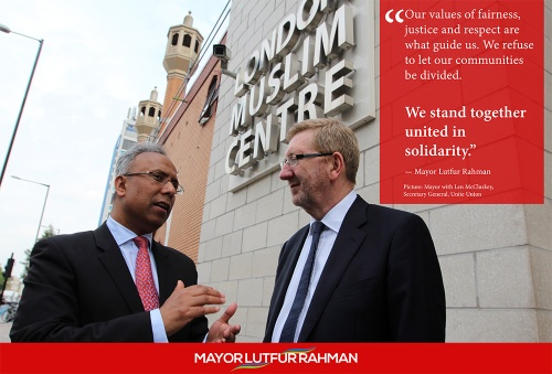 Mayor_Rahman_with_Len_McClusley,_Unite