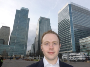 Chris_Wilford_At_Canary_Wharf