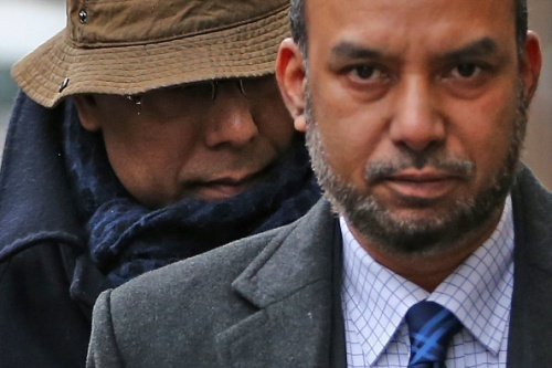 lutfur rahman, high court
