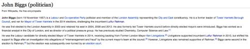 John Biggs wikipedia