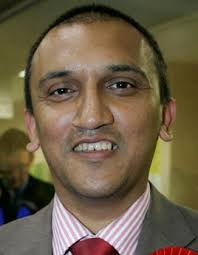 Criminal Councillor and part of Rahmans / IFE  East London Muslim Mafia