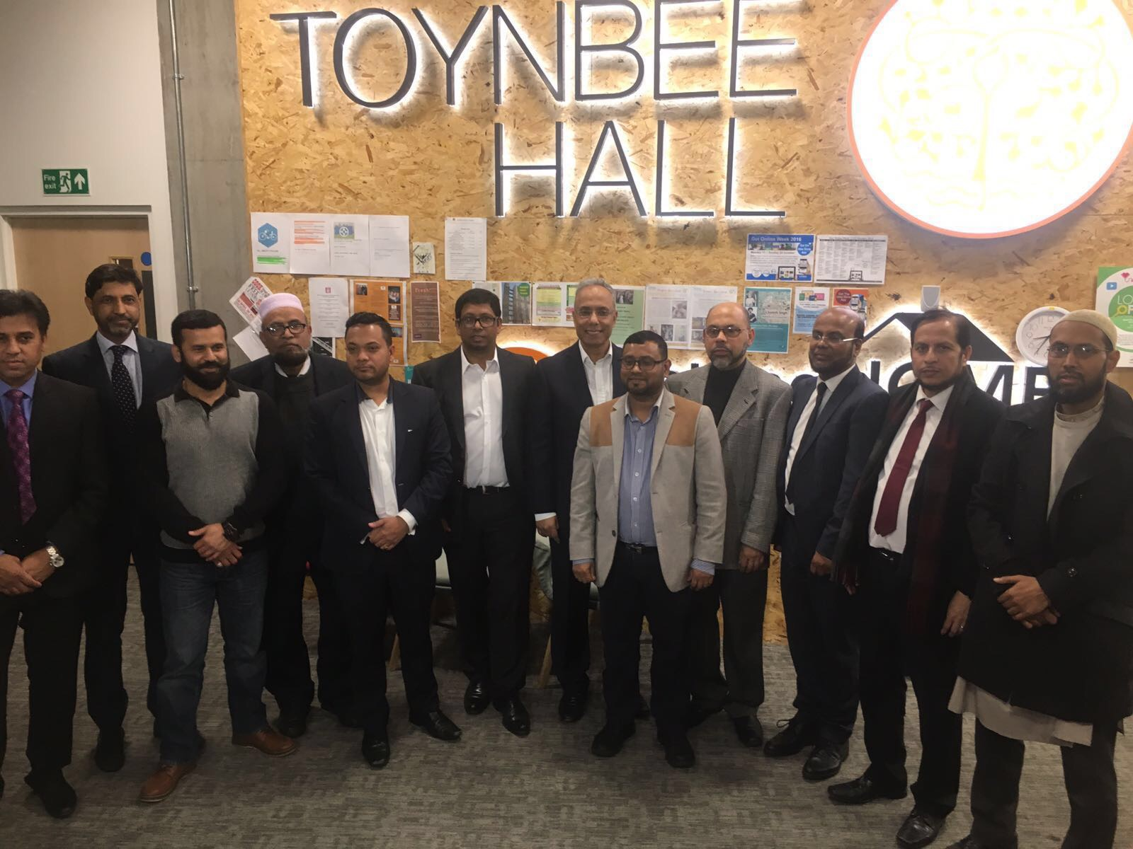 Image result for tower hamlets independent group
